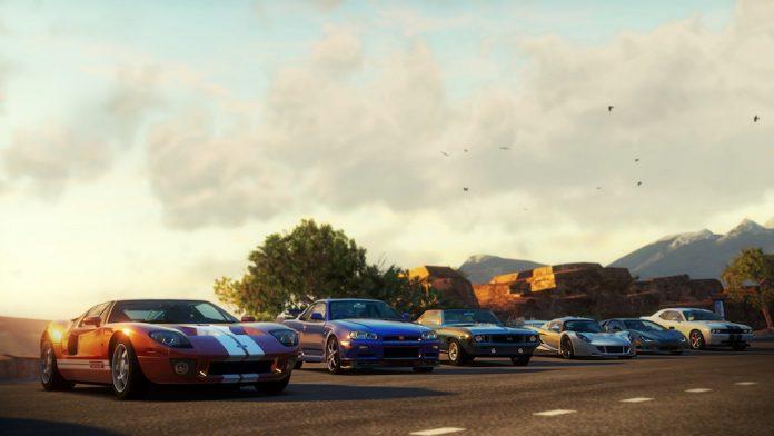 Migliori auto Forza Horizon