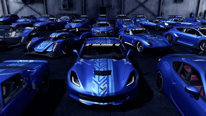 Migliori auto GT6