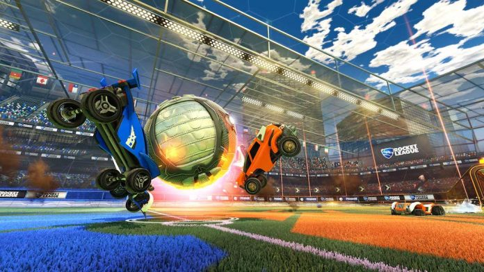 Migliori auto Rocket League