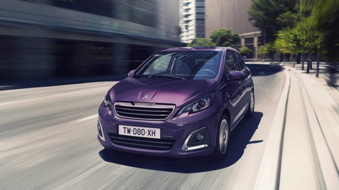 Migliori offerte auto nuove 2015
