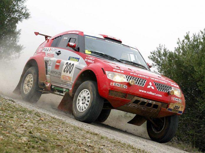 Migliori auto rally
