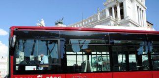 Sciopero trasporti Roma 12 gennaio 2018