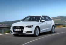 Tappetini auto Audi A3