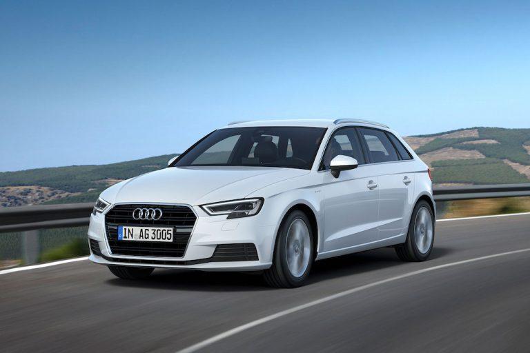 Tappetini auto Audi A3: le proposte più allettanti