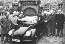 Migliori auto vintage