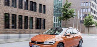 Migliori auto Volkswagen