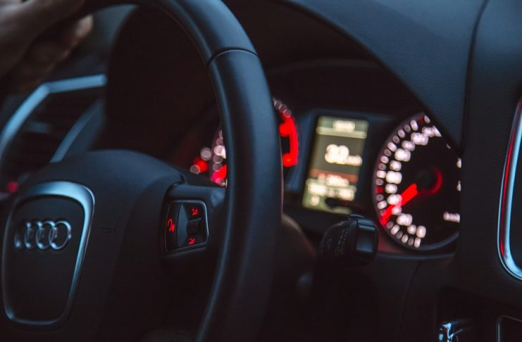 pignoramento auto 2018