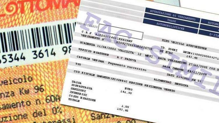 Bollo auto: categorie esentate dal pagamento della tassa