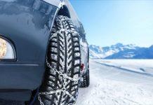 Catene da neve per auto facili da montare