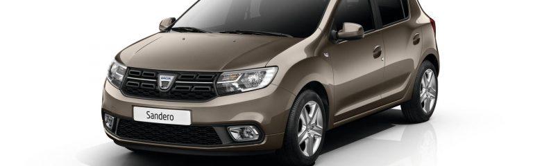 Auto meno costosa a GPL: Dacia Sandero, tanti vantaggi a un prezzo top