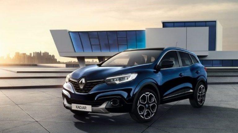 Nuova Renault Kadjar Sport Edition 2018: un concentrato di tecnologia e robustezza, i prezzi