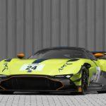 Aston Martin Vulcan Amr Pro 2018