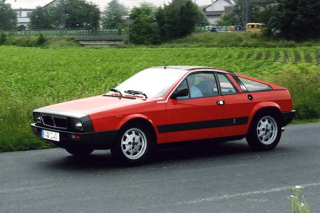 Lancia Beta Montecarlo C 232 Lo Zampino Di Fiat Autotoday It