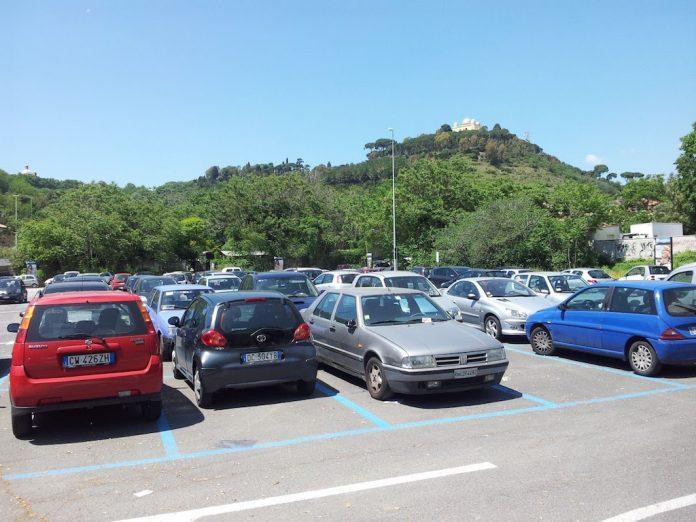 Parcheggi stretti