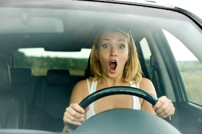 Sistemi d'assistenza alla guida: il 'radar' dei folli al volante