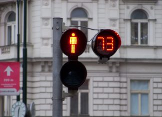 Semafori countdown