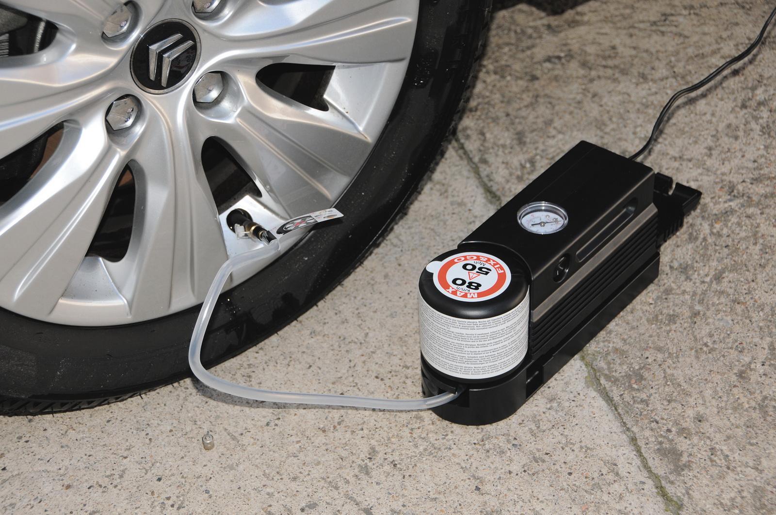 negozio online daf5b 2104b Kit riparazione gomme auto: cos'è e come funziona - AutoToday.it