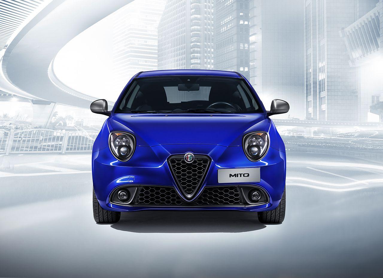 37f8423fb7 Nuova Alfa Romeo Mito Urban 2018: sportività e stile urbano, al via ...