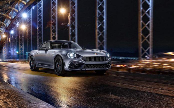 Abarth 124 GT 2018