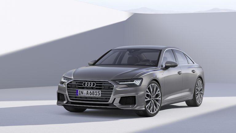 Audi A6 2018: sofisticata, ma prestazionale