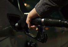 Benzina al posto del diesel