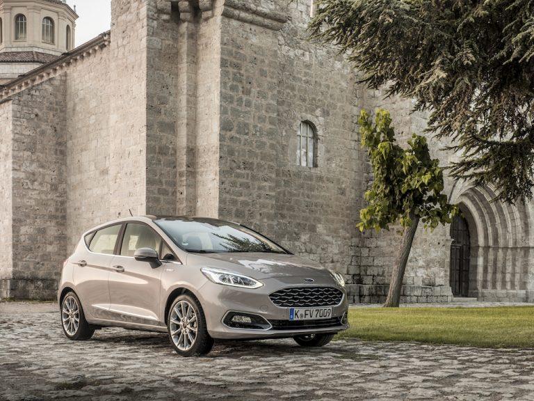 Ford Fiesta 2018: l'Ovale Blu si fa in quattro