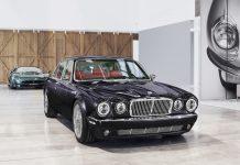Jaguar XJ Greatest Hits 2018