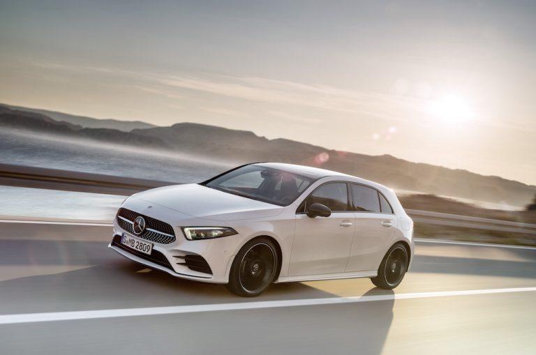 Mercedes Classe A 2018: quello che le donne vogliono