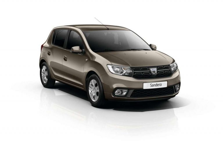 Dacia Sandero: semplicità e comfort per viaggiare in città