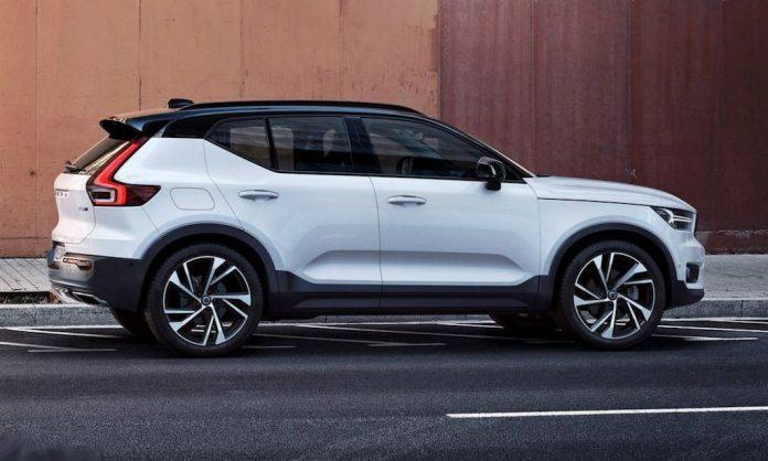 Auto 2018 4x4
