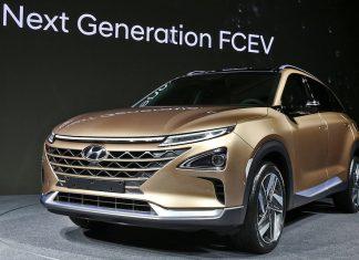 Auto nel 2018