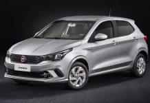 Auto nuove 2018 Fiat