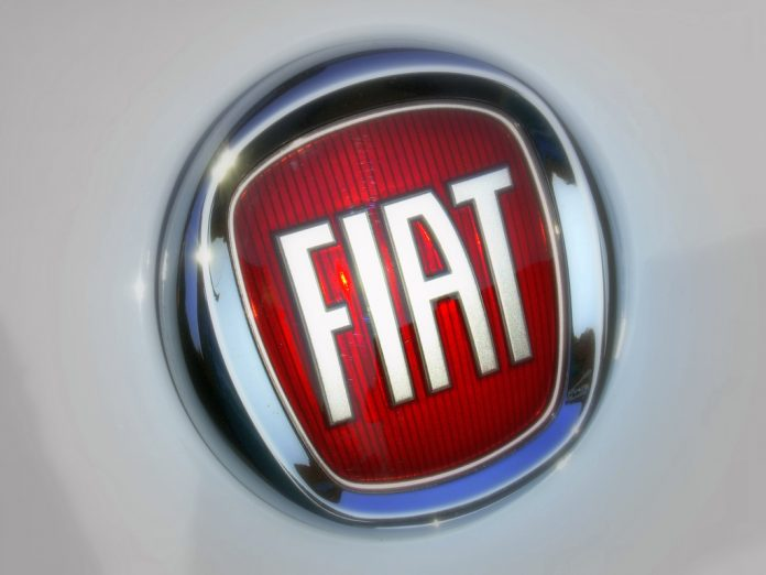 Auto nuovi modelli Fiat