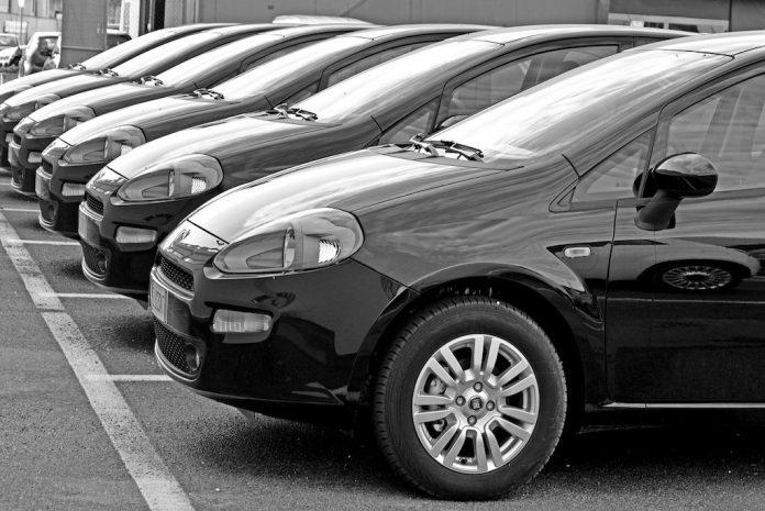 Auto prossime uscite sul mercato