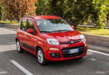Fiat novità auto
