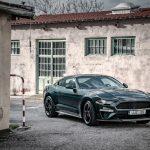Ford Mustang Bullitt Limited Edition 2018