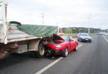 Lesioni personali stradali