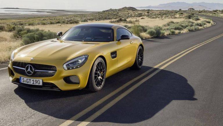 Uscite auto 2017: concentrato di eleganza e potenza