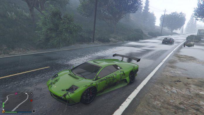 Migliori auto GTA online