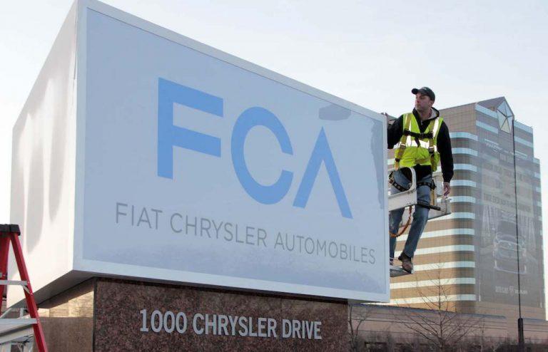 Novità auto gruppo Fiat: cambio di programma