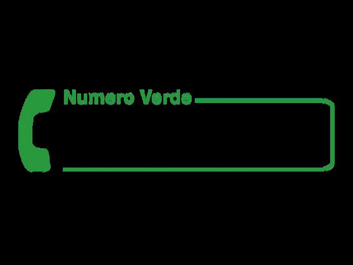 Numero verde sinistri