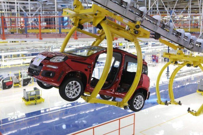 Nuove macchine Fiat in arrivo