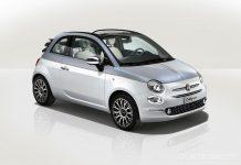 Nuovi modelli auto 2018 Fiat
