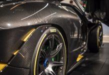 Perfect fit Pirelli
