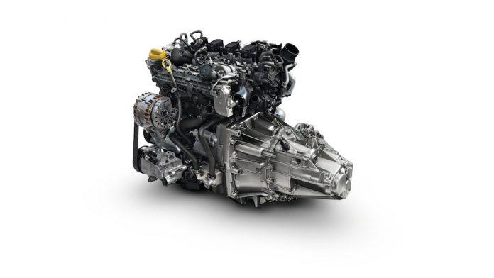 Renault Scenic 2018