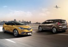 Renault Scenic Sport Edition Collection 2018