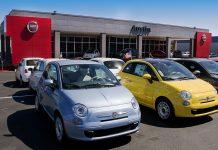 Tutte le novità Fiat