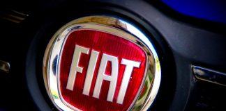Ultimi modelli Fiat auto