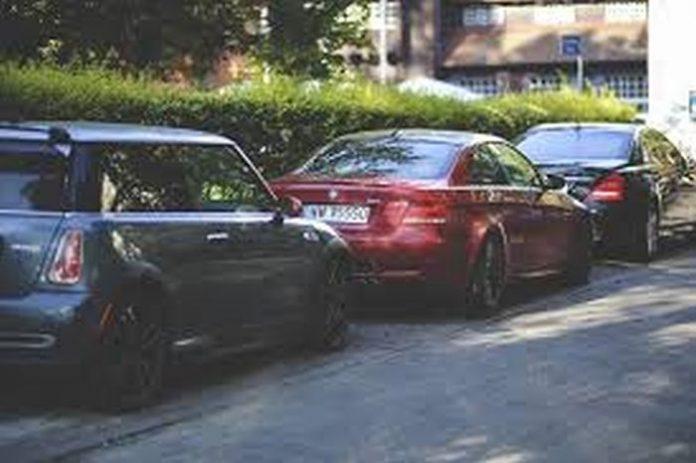 parcheggi gratis