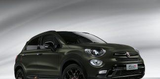 Crossover Fiat 2018